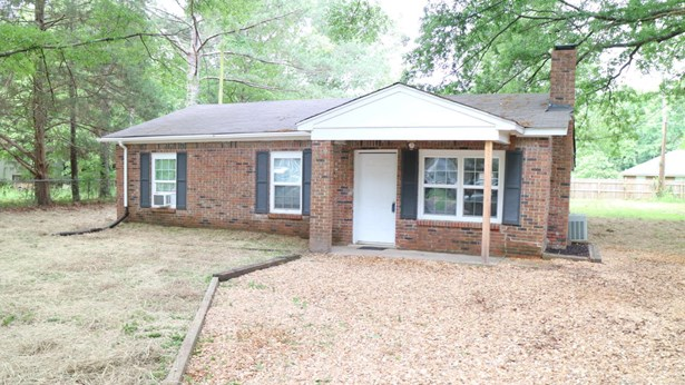 Residential/Single Family - West Point, MS