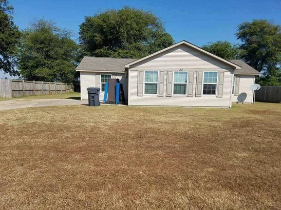 Residential/Single Family - Lake City, AR (photo 1)