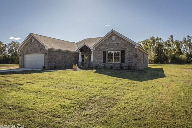 Residential/Single Family - Ward, AR (photo 2)