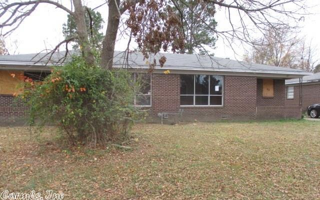 Multi-family - Conway, AR (photo 1)