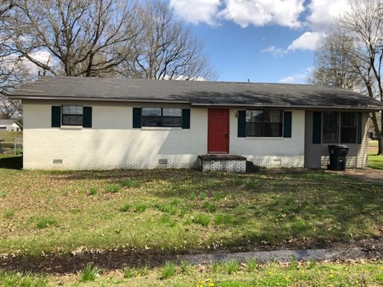 Residential/Single Family - Walnut Ridge, AR