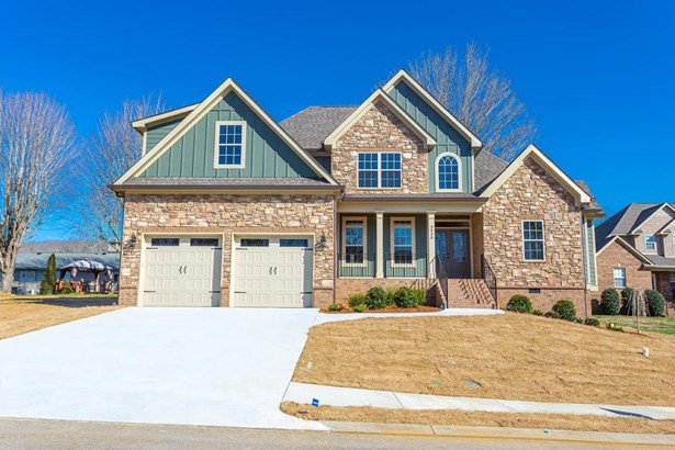 Residential/Single Family - Cleveland, TN (photo 2)