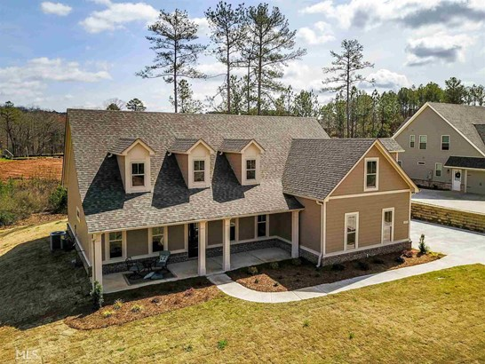 Residential/Single Family - McDonough, GA (photo 1)