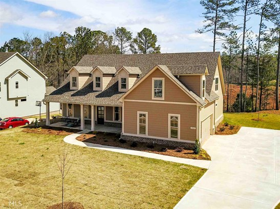 Residential/Single Family - McDonough, GA (photo 2)