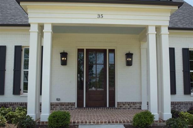 Residential/Single Family - Rossville, TN (photo 4)