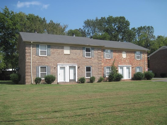 Multi-Family - Murfreesboro, TN (photo 1)