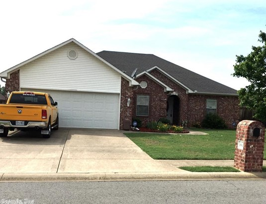 Residential/Single Family - Cabot, AR