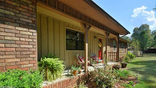 Residential/Single Family - Malvern, AR (photo 4)
