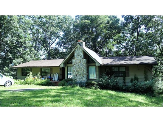 Residential/Single Family - Suwanee, GA (photo 1)