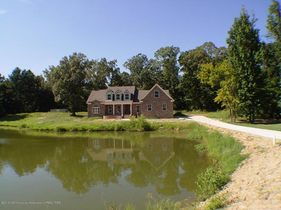 Residential/Single Family - Southaven, MS (photo 2)