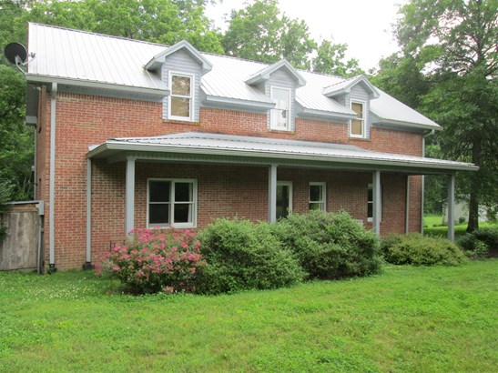 Residential/Single Family - Ethridge, TN (photo 1)