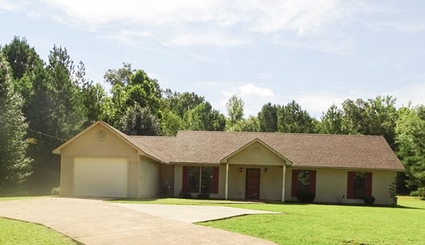 Residential/Single Family - Bolivar, TN (photo 1)