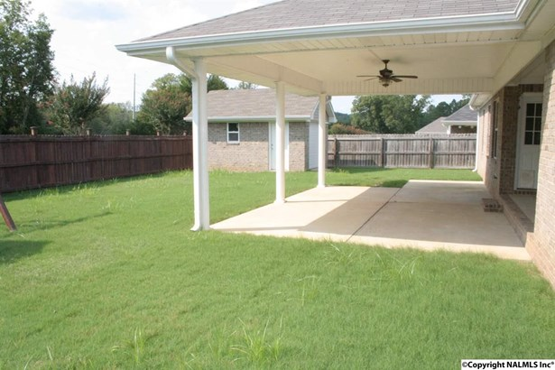 Residential/Single Family - DECATUR, AL (photo 4)