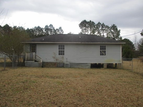 Residential/Single Family - Amory, MS (photo 4)