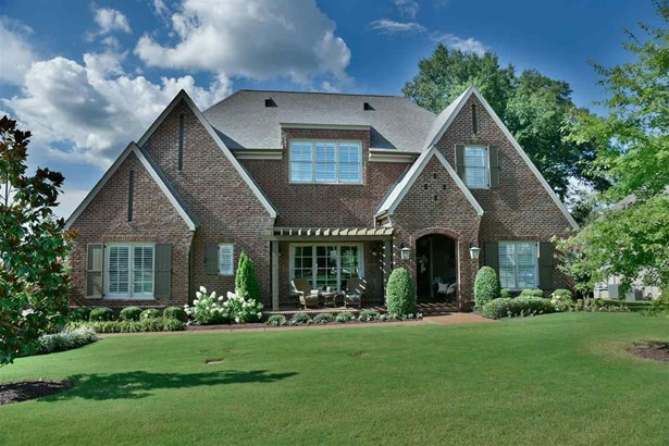 Residential/Single Family - Piperton, TN (photo 1)