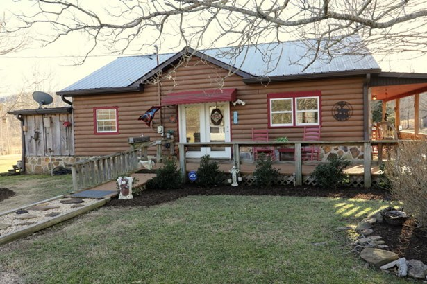 Residential/Single Family - Winfield, TN (photo 2)