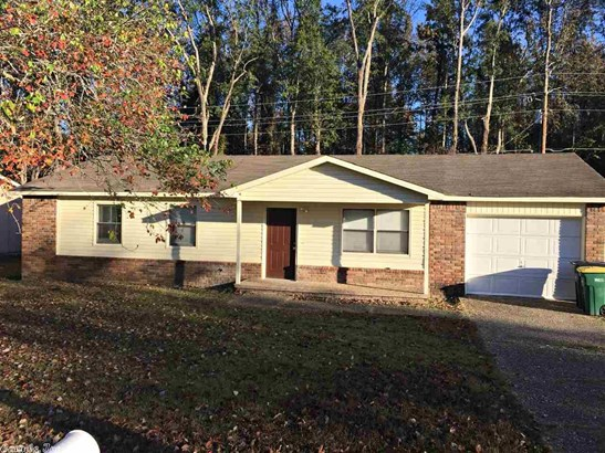 Residential/Single Family - Jacksonville, AR (photo 1)