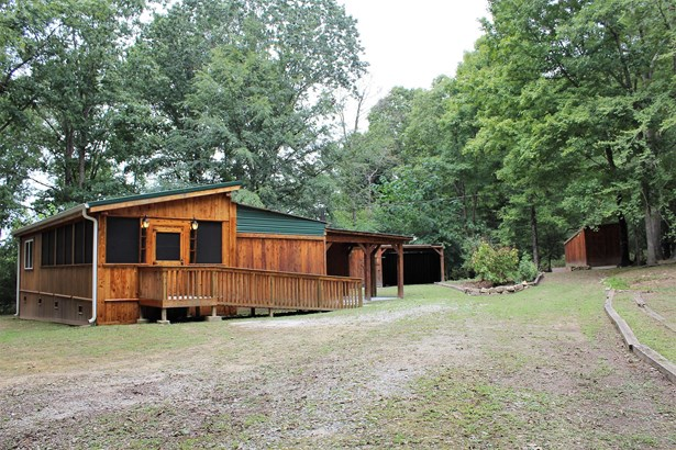 Residential/Single Family - Ashland City, TN