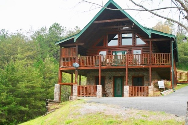 Residential/Single Family - Sevierville, TN