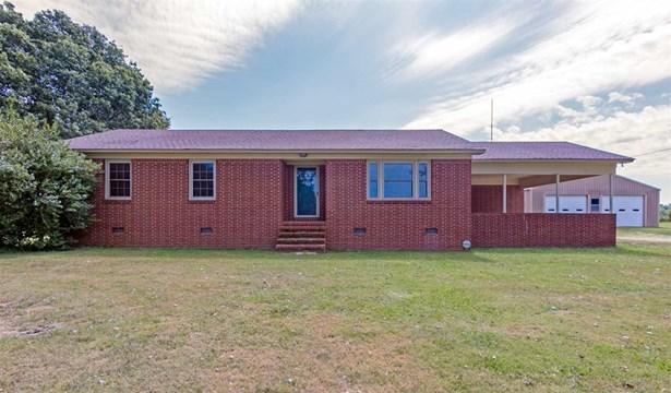 Residential/Single Family - Bells, TN (photo 1)