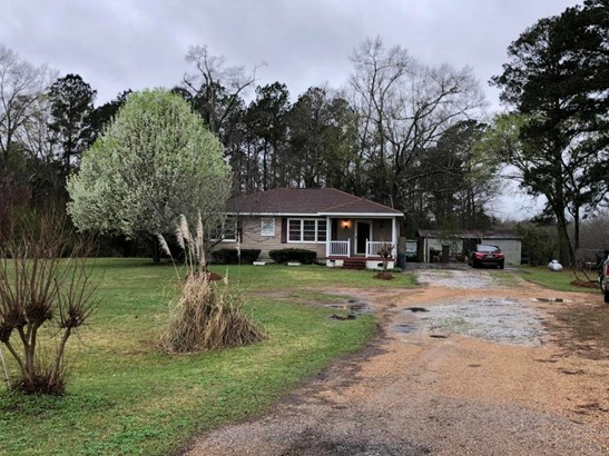 Residential/Single Family - Carrollton, AL (photo 2)
