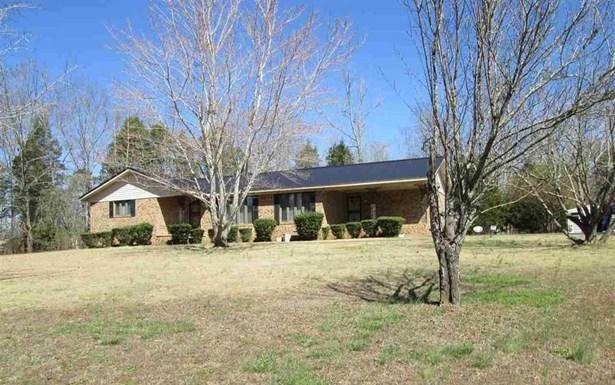 Residential/Single Family - Enville, TN (photo 1)