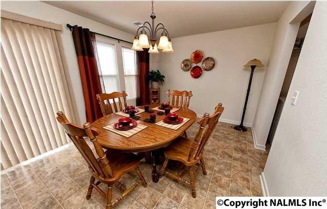 Residential/Single Family - MERIDIANVILLE, AL (photo 3)