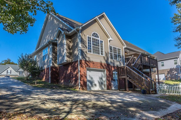 Residential/Single Family - Rock Spring, GA (photo 3)