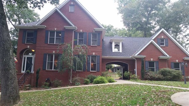 Residential/Single Family - ROGERSVILLE, AL (photo 1)