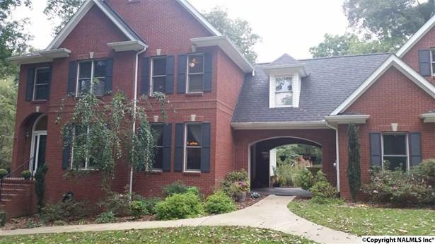 Residential/Single Family - ROGERSVILLE, AL (photo 3)