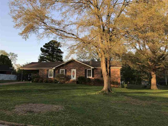 Residential/Single Family - Lexington, TN (photo 1)