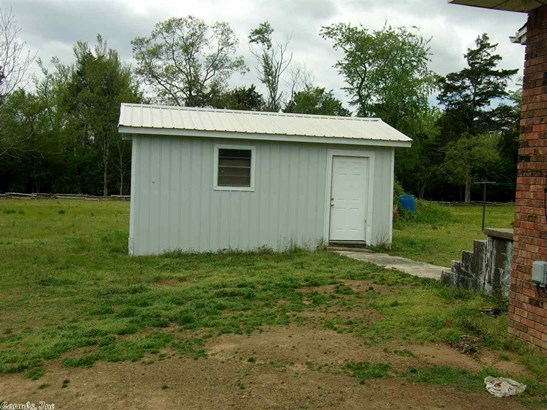 Residential/Single Family - Judsonia, AR (photo 2)