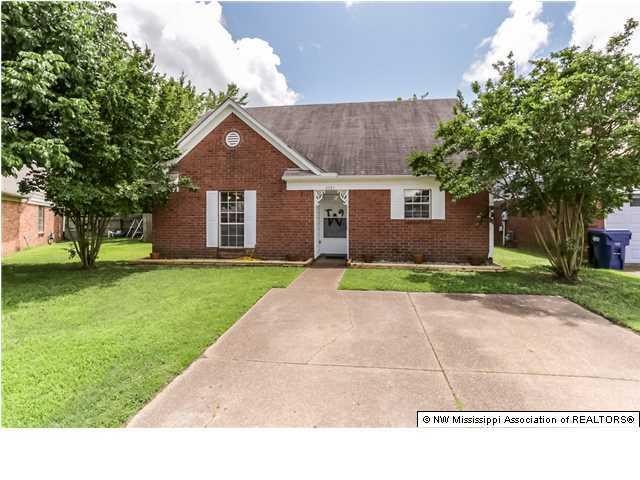 Residential/Single Family - Horn Lake, MS (photo 1)
