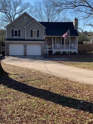 Residential/Single Family - Powder Springs, GA
