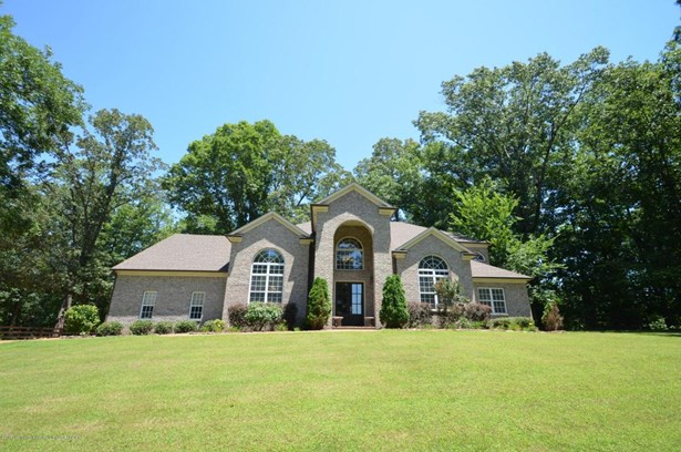 Residential/Single Family - Nesbit, MS (photo 3)