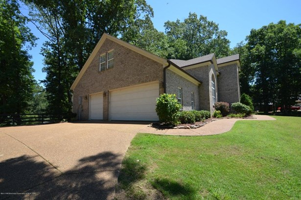 Residential/Single Family - Nesbit, MS (photo 5)