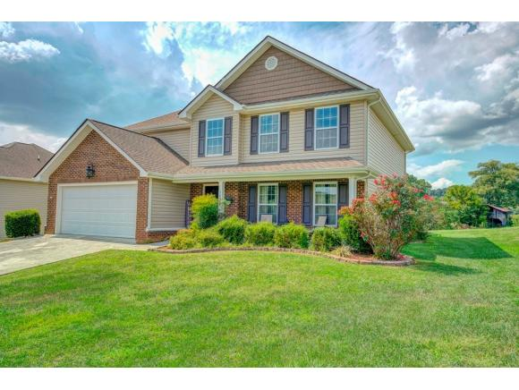 Residential/Single Family - Piney Flats, TN