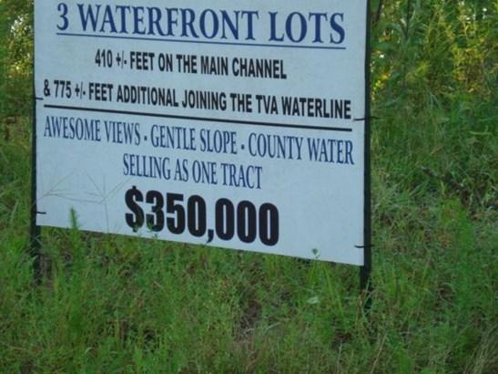 Lots and Land - Cherokee, AL (photo 3)