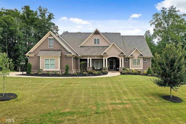 Residential/Single Family - McDonough, GA