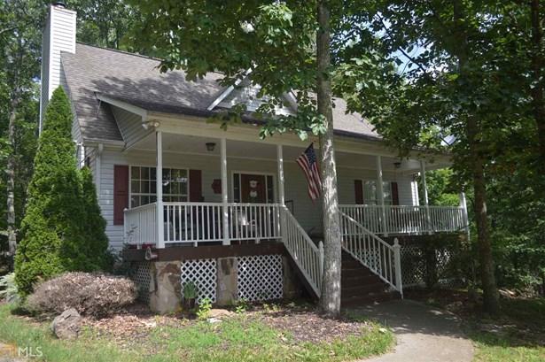 Residential/Single Family - Cedartown, GA (photo 1)