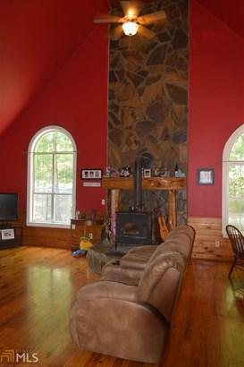 Residential/Single Family - Cedartown, GA (photo 4)