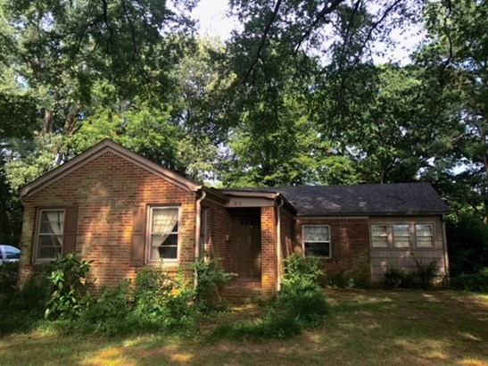 Residential/Single Family - Halls, TN (photo 1)