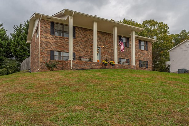 Residential/Single Family - Ringgold, GA (photo 4)