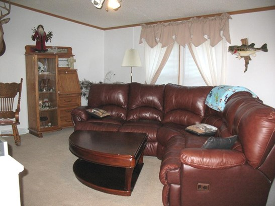 Residential/Single Family - Wyandotte, OK (photo 4)