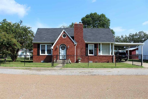 Residential/Single Family - Moscow, TN (photo 1)