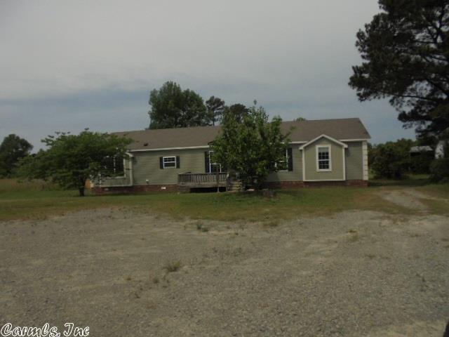 Residential/Single Family - Quitman, AR (photo 1)