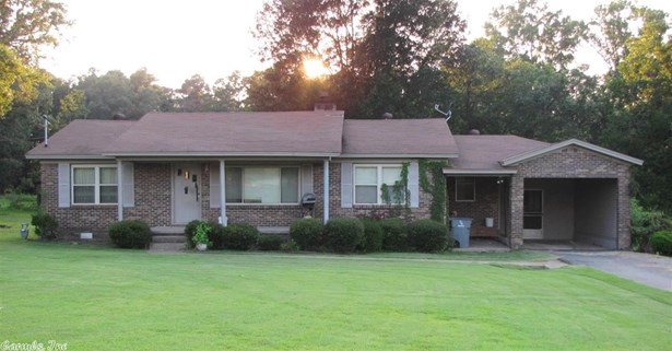 Residential/Single Family - Hensley, AR (photo 1)