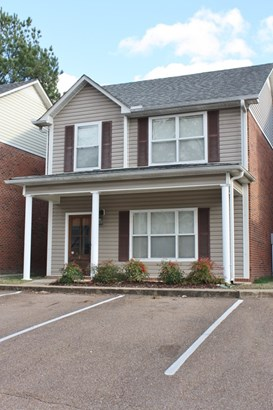Condo - OXFORD, MS (photo 1)