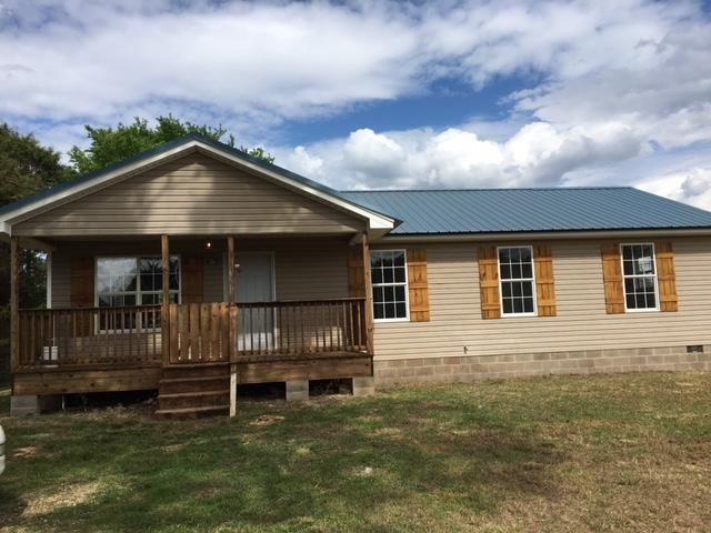 Residential/Single Family - Thaxton, MS (photo 1)