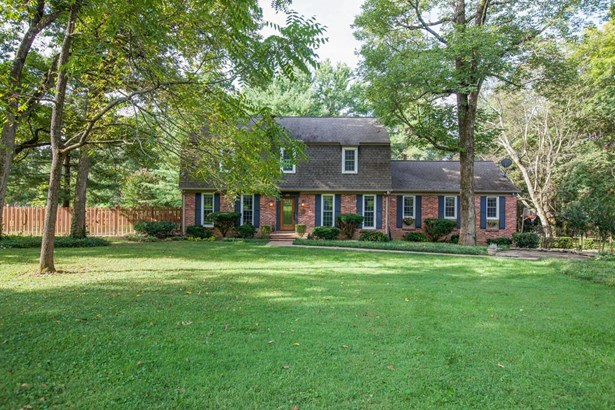 Residential/Single Family - Franklin, TN (photo 3)